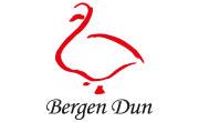 Bergen Dun logo
