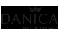 Danica - Logo