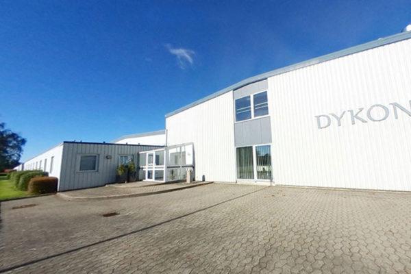 DYKON factory