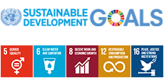 DYKON works with the UN Sustainable Development Goals