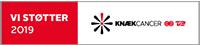 DYKON støtter Knæk Cancer 2019