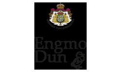 EngmoDun - Logo
