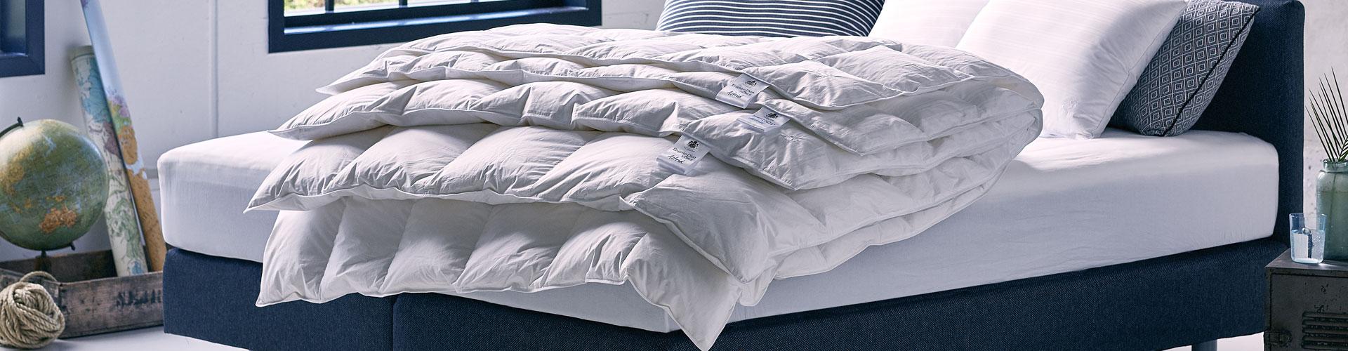 EngmoDun Astrid duvet & pillow