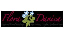 Flora Danica - Logo