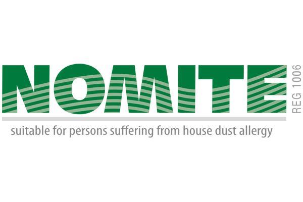 DYKON - All products comply to NOMITE